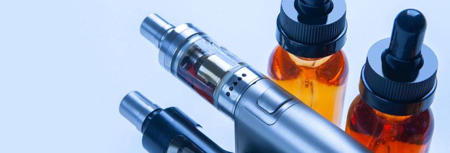 Achat e-liquide pour cigarette electronique
