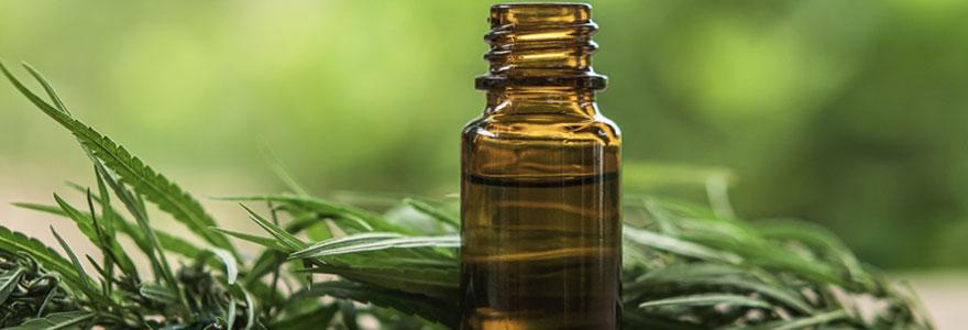 Acheter votre huile de CBD